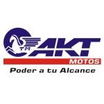 Motos AKT Colombia 2015