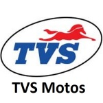 Motos TVS Colombia 2015