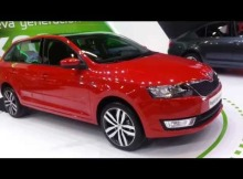 Skoda Rapid Spaceback 2015 Colombia