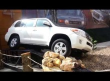 Toyota Land Cruiser 200 Imperial 2015 Colombia