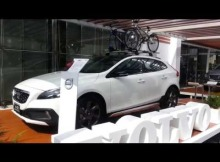 Volvo V40 Cross Country 2015 Colombia