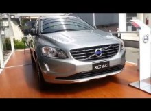 Volvo XC60 T5 2015 Colombia