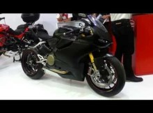 Ducati 1199 Panigale S 2015 Colombia
