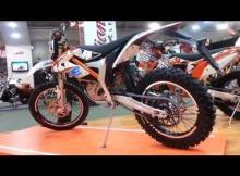 KTM Freeride E-XC 2015 Colombia