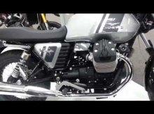 Moto Guzzi V7 Special 2015 Colombia
