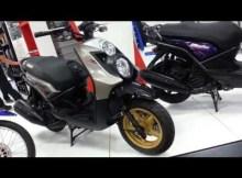 Yamaha BWS X 2015 Colombia