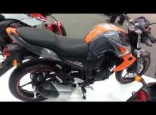 Yamaha Fz 150 2015 Colombia