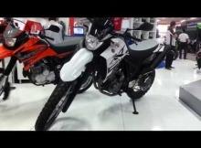 Yamaha Xt 660 R 2015 Colombia