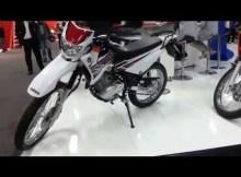 Yamaha Xtz 125 2015 Colombia