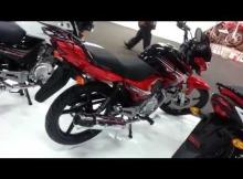 Yamaha Ybr 125 2015 Colombia