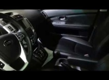 BYD S6 DCT 2015 Video Interior Colombia