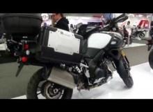 Suzuki V-Strom 1000 ABS 2015 Colombia