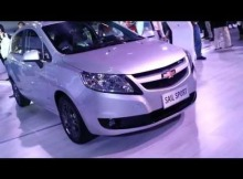 Chevrolet Sail Sport 2015 Video Exterior Colombia