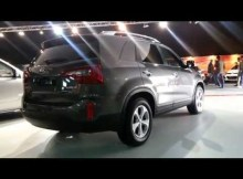Kia Sorento Radical 2015 Video Exterior Colombia