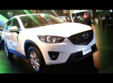 Mazda CX-5 2015 Video Exterior Colombia