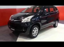 Toyota Avanza 2015 Video Exterior Colombia