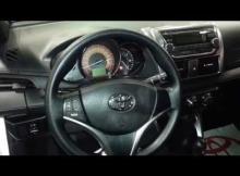 Toyota Yaris 2015 Video Interior Colombia