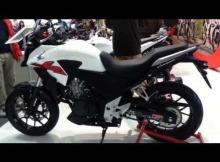 Honda CB 500X 2015 ficha tecnica Colombia